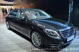 mercedes maybach 2015 mercedes maybach s600 u2013 motorshow focus
