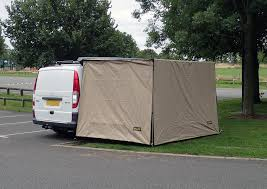 Awning Direct 2m X 2 2m Side Awning Extension For Pull Out Awning Direct 4x4