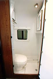 Bathroom Showers For Sale by Sportsmobile Custom Camper Vans Baths