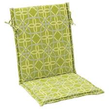 buy yellow outdoor chair cushion from bed bath u0026 beyond
