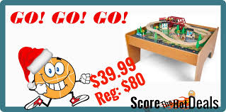 Imaginarium Train Set With Table 55 Piece Score The Deals Page 2 Of 243 Take A Shot At Online Savings