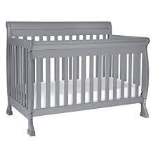Davinci Kalani Convertible Crib Davinci Kalani 4 In 1 Convertible Crib Grey Baby