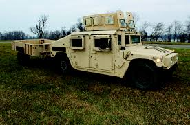 armored humvee high mobility multipurpose wheeled vehicle hmmwv usaasc