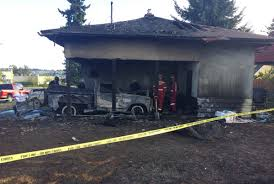updated with video house fire in courtenay overnight campbell