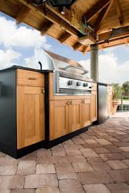 Outdoor Cabinets 101 Fireside Outdoor Kitchens by Have You Ever Imagine Having An Outdoor Kitchen Cabinets Top