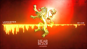 house lannister house lannister theme game of thrones season 4 original