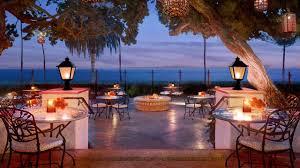 Biltmore Dining Room Restaurants In Santa Barbara Fine Dining Four Seasons