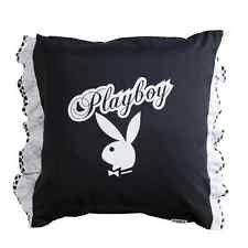 Playboy Bunny Comforter Set Pink Playboy Bunny Pillows U2026 Pinteres U2026