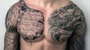ideas for chest