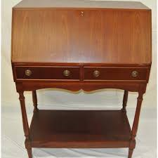 modern bureau modern bureau with drop front fitted with drawers and