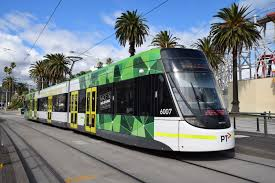 trams in melbourne wikipedia
