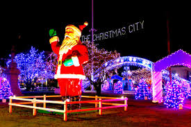 12 most enchanting magical christmas towns in massachusetts