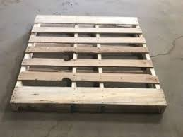 Pallet Bed For Sale Heavy Duty 48 U201d X 45 U201d Pallets In Michigan Priced To Move