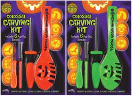 Pumpkin Carving Kits Buy Pumpkin Carving Tools Colossal Pumpkin Carving Kit