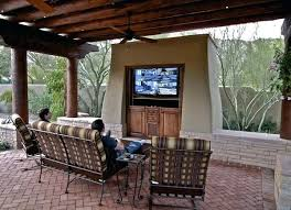outdoor tv cabinet enclosure how to build an outdoor tv cabinet enclosure ideas take the