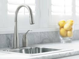 Kitchen Faucet Companies by Best Kitchen Faucet Brand Home Design