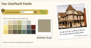 paint colors stately kitsch