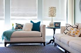 Upholstered Chaise Lounge Living Room Ideas Chaise Chairs For Living Room View In Gallery