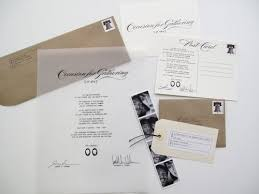 Paper Invitations 45 Best Translucent Vellum Paper Images On Pinterest Vellum