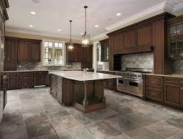 Kitchen Floor Ceramic Tile Design Ideas - kitchen floor tile design ideas simple effective kitchen floor