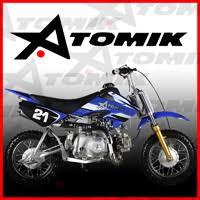atomik dirt bike quads atvs utv assembly manual