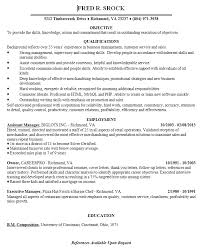 Professional Resume Writers Richmond Va Resume All About Everything