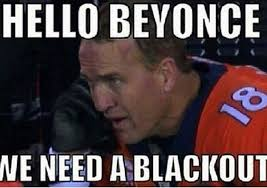 Broncos Memes - denver broncos vs carolina panthers in super bowl 50 best funny
