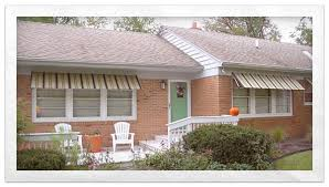 Do It Yourself Awnings How To Build An Awning For Home Do It Yourself Advice Blog