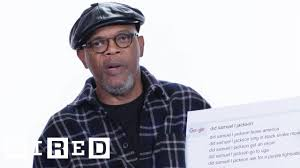 Randy Jackson Meme - samuel l jackson answers the web s most searched questions wired