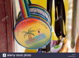 Dominican Republic Flag Tattoo Souvenirs Punta Cana Dominican Republic West Indies Caribbean