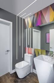Recessed Lights For Bathroom Ultra Modern Recessed Leds Modern Led Lighting For The Bathroom