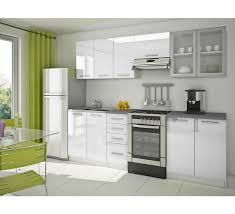 meuble cuisine moderne meuble pour cuisine équipée cuisine en image