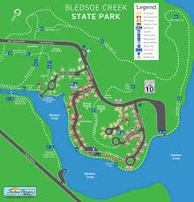 Map Of Tennessee State Parks by Bledsoe Creek State Park Find Campgrounds Near Gallatin