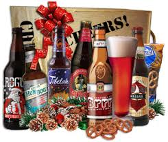 Beer Baskets Christmas Beer Gift Baskets Funcheapsf Com