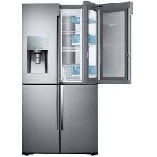 french door refrigerator prices samsung 22 1 cu ft 4 door flex food showcase french door