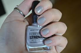 up north maybelline forever strong in u0027lunar grey u0027