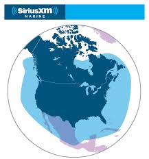 Weather Classic Map Siriusxm Satellite Weather