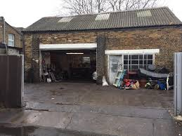 mechanical workshop garage for sale edmonton north london in