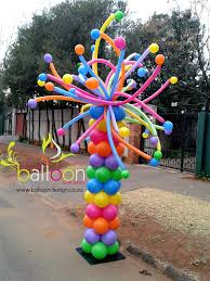 12 best balloon decor for corporate events u0026 retailers images on
