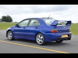 blue mitsubishi lancer mitsubishi lancer evolution ix fq 360 photos photogallery with 4