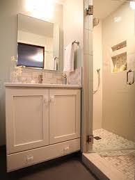 Small Master Bathroom Ideas Pictures Colors 30 Best Small Bathroom Ideas Images On Pinterest Small Bathroom