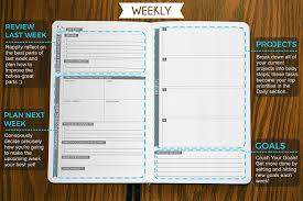 amazon com panda planner best daily calendar and gratitude