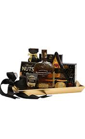bourbon gift basket bourbon gifts woodford reserve gift baskets