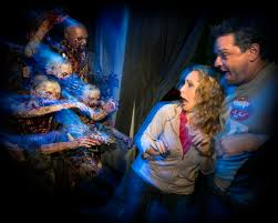 how scary is universal studios halloween horror nights guide to 2016 u0027s universal studios u0027 halloween horror nights cbs
