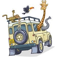 cartoon car png item detail safari animals itembrowser itembrowser