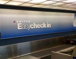 Checked Bag Fee United Dear United Airlines I Want My Kindle And My Dignity Back