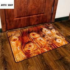 canap entr e d origine simulation bois peinture tapis bois grain entrée pad salon