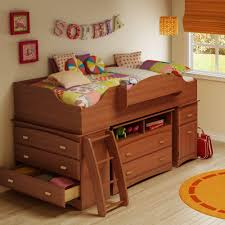 South Shore Bunk Bed South Shore Imagine 4 Drawer White Size Loft Bed 3560a3