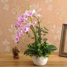 Artificial Flower Arrangement In Vase Discount Artificial Flower Arrangements Vases 2017 Artificial