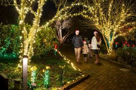Daniel Stowe Botanical Garden Hours Holidays At Daniel Stowe Botanical Garden Salisbury Post